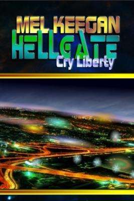 Cry Liberty